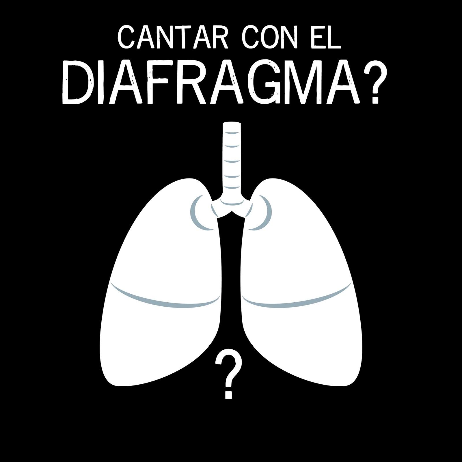 El Mito del Diafragma | Tips de Canto por Daniela Amado