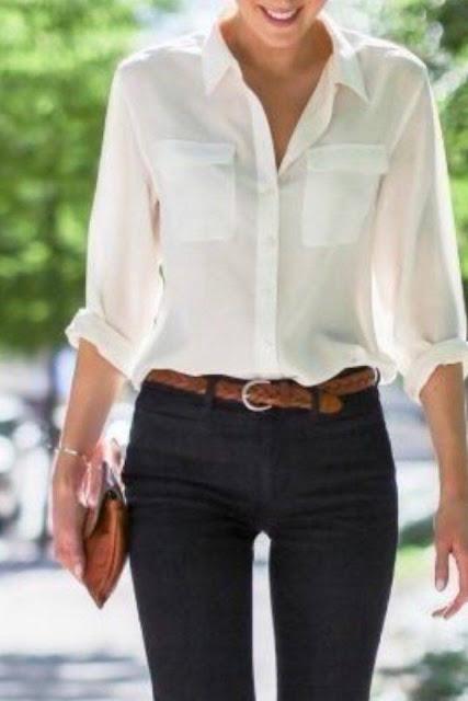 Πως να φορέσεις τη ζώνη σου