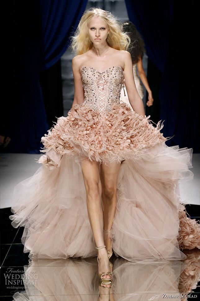 Zuhair Murad Couture Fall/Winter 2010-2011