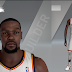 Kevin Durant Cyberface and Body Model OKC Version By Losjosh [FOR 2K21]