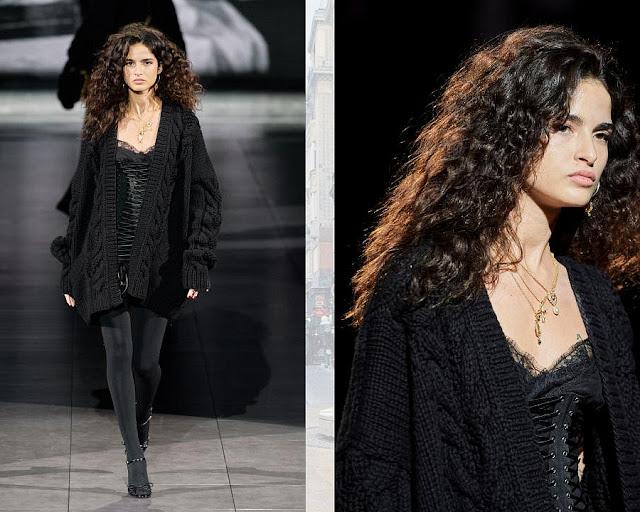 Dolce & Gabbana осень-зима 2020-2021 2