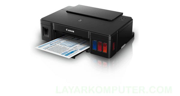 Resetter Canon G2000, Download Resetter G2000 Free