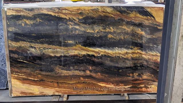 Black Lava Quartzite