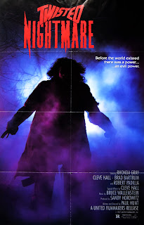 Twisted Nightmare / Изроден кошмар (1987)