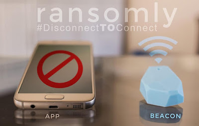 Smart Bluetooth Beacon
