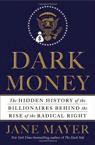Examining Dark Money