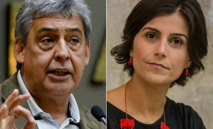Porto Alegre: Melo dispara em pesquisa e deve impor derrota à comunista Manoela D'Ávila