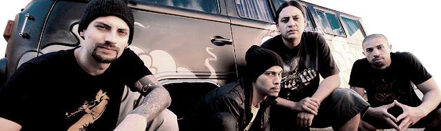 """Empoderamento é o tema de """"Nóiz tem a Vós"""", novo single do Asfixia Social"""