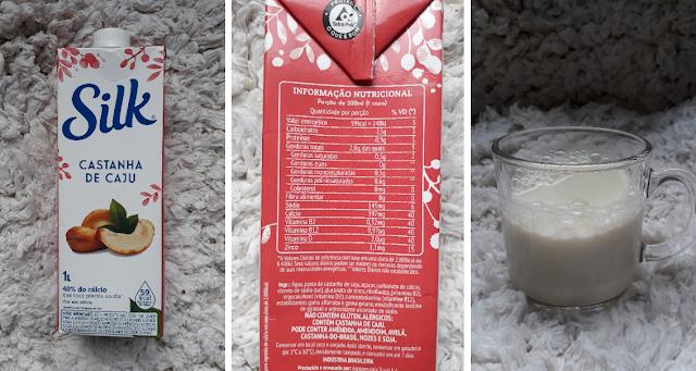 leite vegetal de caixinha