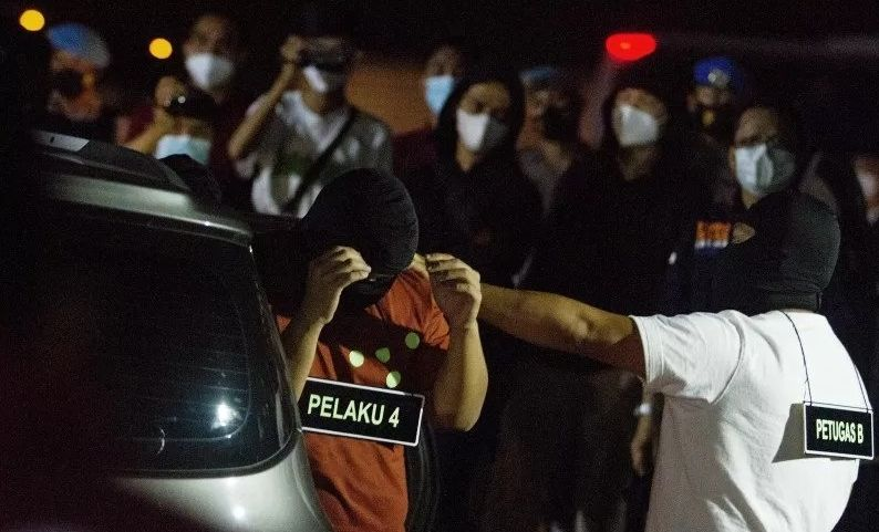 Pembunuhan 6 Laskar FPI Jadi Sorotan AS, Refly Harun: Miris karena Kasus Itu Tidak Ditindaklanjuti!