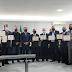 Seu Antônio, vice e vereadores eleitos de Jaguarari são diplomados