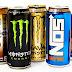 Sérios riscos à saúde associados com as bebidas energéticas