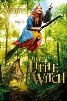 Watch The Little Witch Online Free in HD