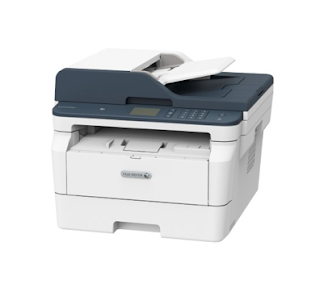 Fuji Xerox DocuPrint M285 z Driver Download