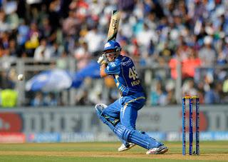 MI vs DD 51st Match IPL 2014 Highlights