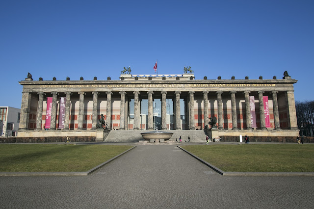 Museo Pergamon-Berlino