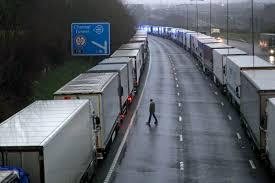 Europe cuts transport links on coronavirus fears as Britain holds crisis talks