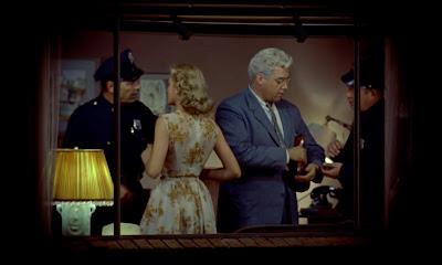 La ventana indiscreta (1954) Rear Window