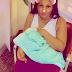 Jamil Abubakar's Alleged Babymama Shares Convo She Had With Son