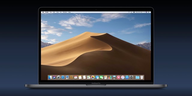 Apple Releases Fourth Beta Of macOS Majove 10.14 To The Developers