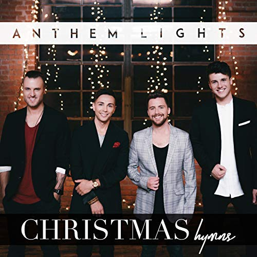 Christmas Hymns Album by Anthem Lights Released - Passion for Lord