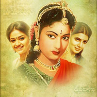 Mahanati (2017) Telugu Movie Audio CD Front Covers, Posters, Pictures, Pics, Images, Photos, Wallpapers