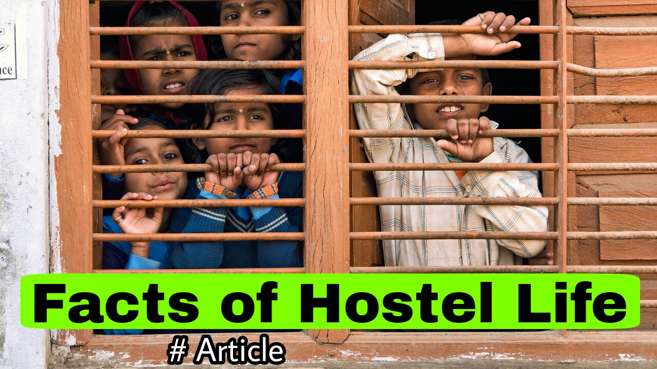 Hostel Life Experience 33 Funny Things Of Hostel Life Hostel