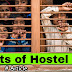 Hostel Life Experience - 33 funny things of Hostel Life - hostel life quotes - Hostel Life Memories