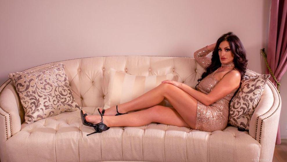 KaylinDream Model GlamourCams