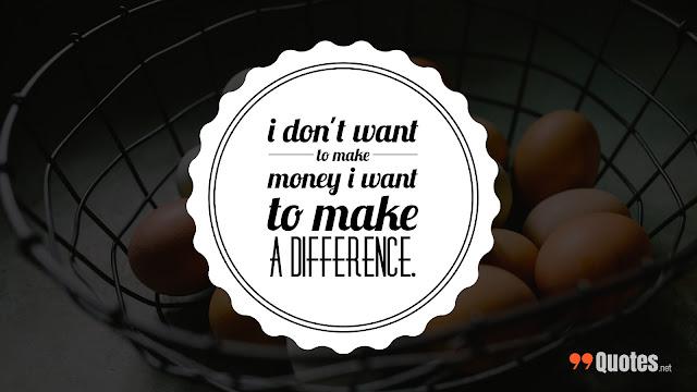 inspirational money advice quotes