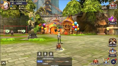 game mmorpg terbaik online PC