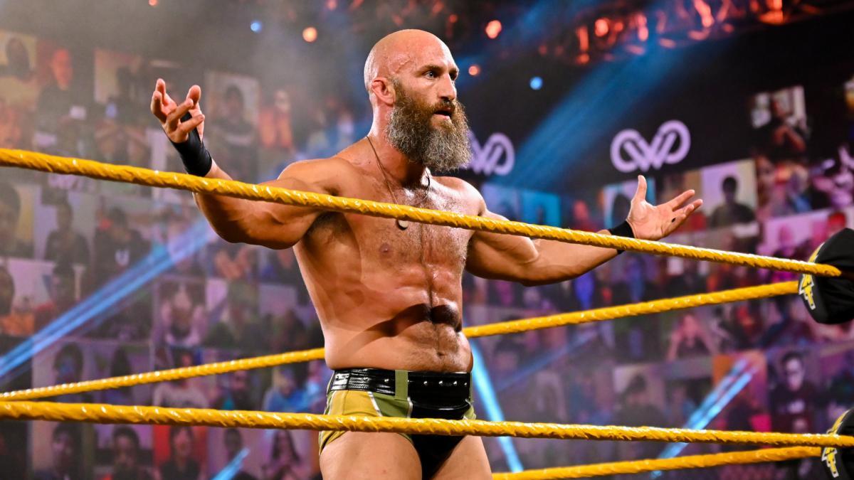 Tommaso Ciampa conquista o NXT Championship