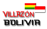 Villazón Bolivia