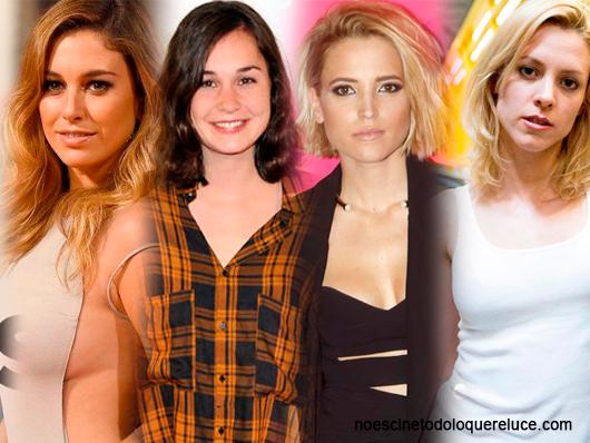 Netflix anuncia el comienzo del rodaje de 'Las chicas del cable'