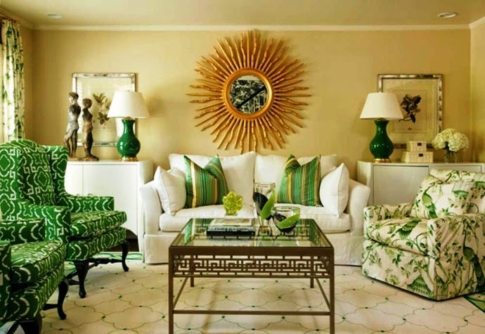 Wall Painting Designs for Home