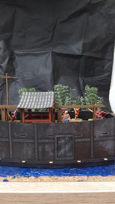 Sekibune
