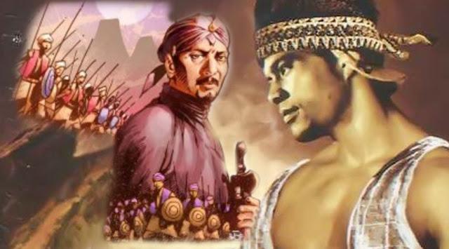 sultan hadiwijaya ayah kandung panembahan senopati sutawijaya