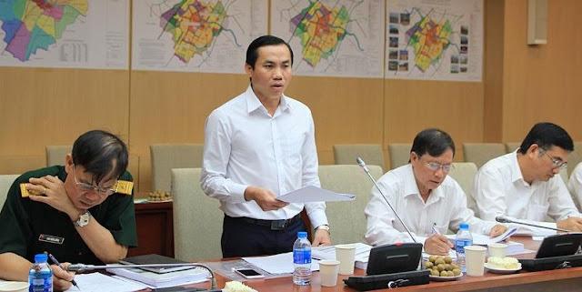 """Chủ tịch UBND TP Tân An nói gì về """"hoãn nghĩa vụ vì nợ xã hội đen""""?"""