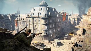 Link Tải Game Sniper Elite V2 Remastered Việt Hóa Miễn Phí Thành Công