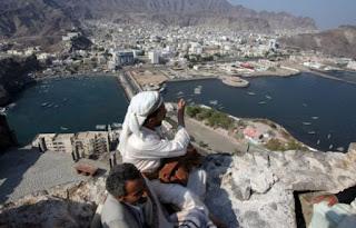 Pasca Pemberontakan Kaum Syiah Houthi, Provinsi Aden jadi Ibukota Darurat Pemerintah Yaman