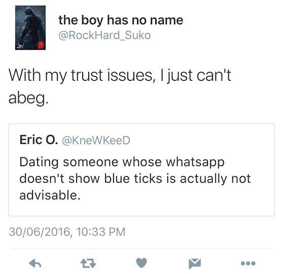 Whatsapp affect relationship