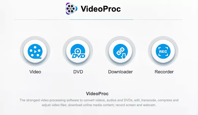 videoproc with license key