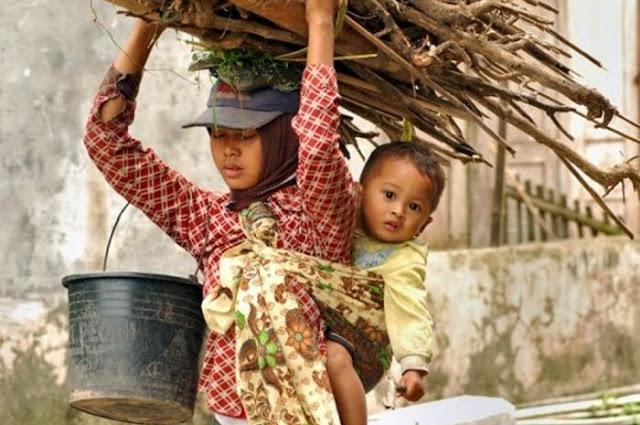 Ya Allah, Berikan Surga-Mu Untuk Ibuku, Karena Ibu Adalah Surga Dalam Hidupku
