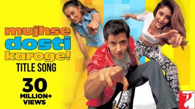 Mujhse Dosti Karoge 2002 Hindi Full Movies Free Download 480p WEBRip