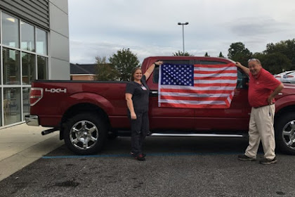 South Carolina Portage seller offers 'God, Weapons and America' advancement
