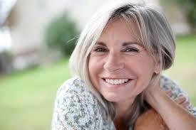Menopausa: il ritorno al piacere