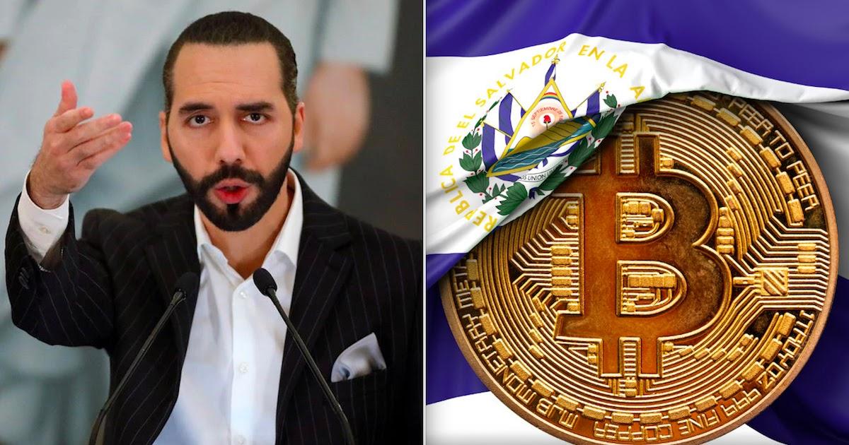 Bitcoin Price Jumps As El Salvador Holds 400 Bitcoins