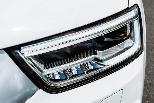 Audi Q3 Flex 2017
