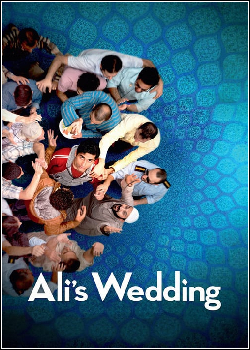 O Casamento de Ali