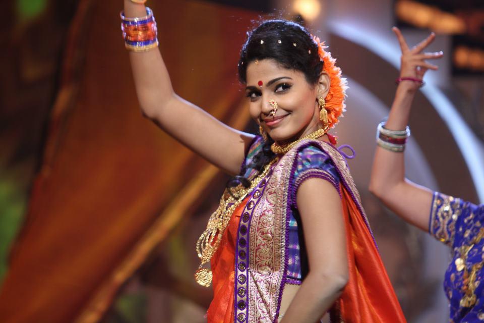 Sexy Picture Maharashtrian
